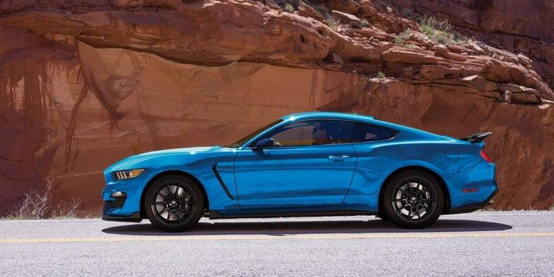 2019 Ford Mustang In Heflin, AL