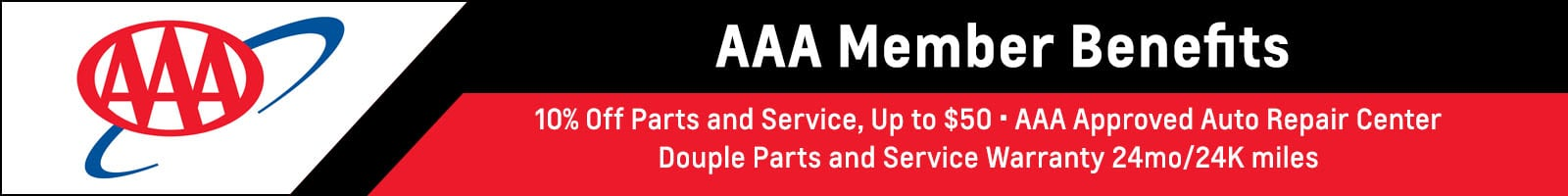 Aaa Member Benefits Ford Incentives Near Southside Al